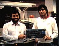 apple-history.com / company history: 1976-1981