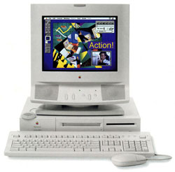 Apple History Com Macintosh Quadra 660av
