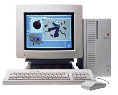 Apple History Com Macintosh Quadra 700