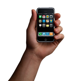 Announced In January 2007 And Released The Following June IPhone Marked Apples Entry Into Cellular Phone Marketplace Described By Steve Jobs As