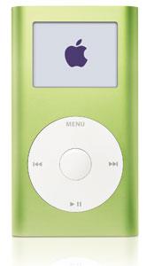 Apple Historycom Ipod Mini