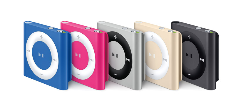 apple ipod shuffle 4th generation. Black Bedroom Furniture Sets. Home Design Ideas