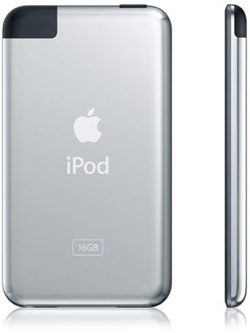 how to set up ipod touch without wifi