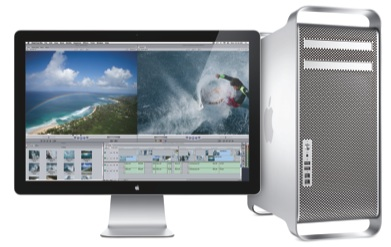 apple-history com / Mac Pro (Early 2009, Single CPU)