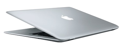 apple-history com / MacBook Air