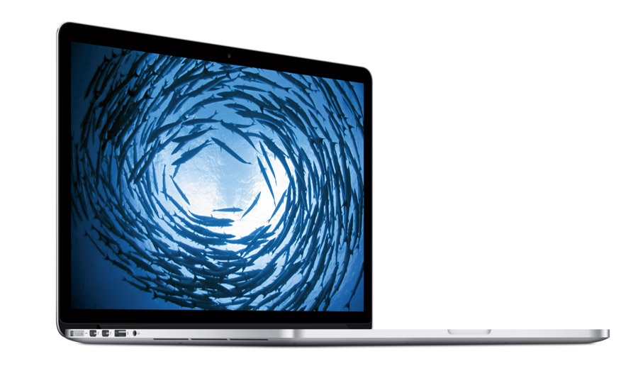 apple-history com / MacBook Pro (Retina, 15-inch, Mid 2012)