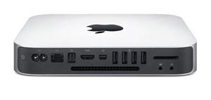 apple mac mini server 2013