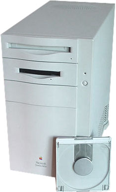 Macintosh Quadra