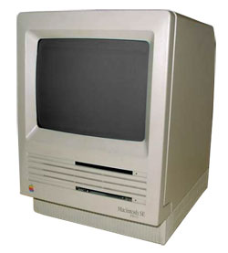 Apple History Com Macintosh Se Fdhd